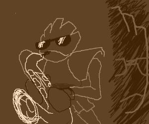 jazz pokemon