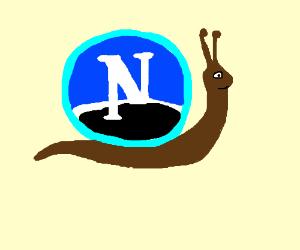 Netscape Snail