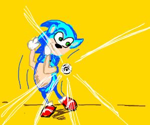 Doge Sonic