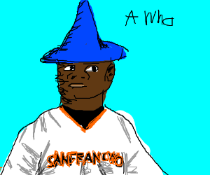 """""""Yer a Wizard, Barry"""""""
