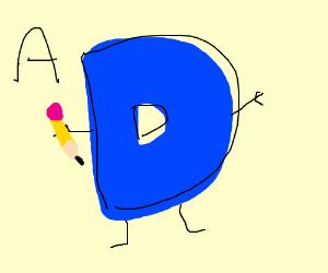 A drawcepticon
