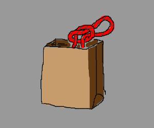 Slipknot in sacks