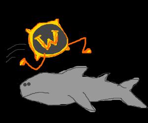 World of Warcraft jumped the shark.