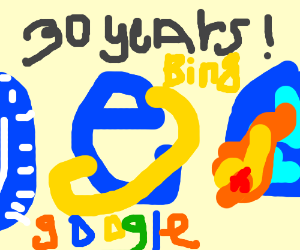 30 years of Internet Browsers
