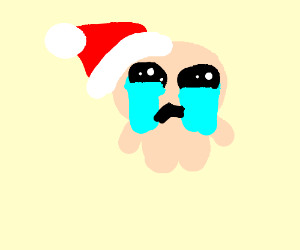 The Binding of Isaac Christmas