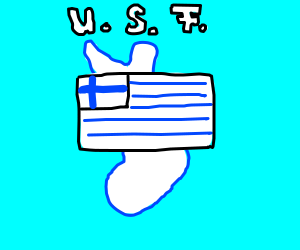 the united states of finland