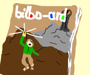 The Bilbo-ard Magazine