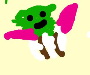 Fairy Shrek