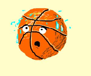 basketball sweat