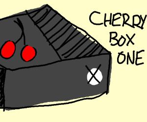 Cherry flavored x- box