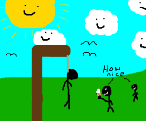 Picture is not showed (draw something nice)
