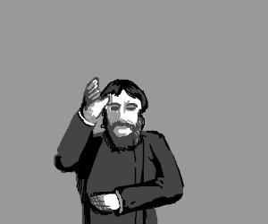 Piotr Nikolaievitch Rasputin