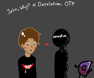 Drawception OTPs