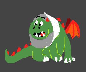 Funnel Dragon