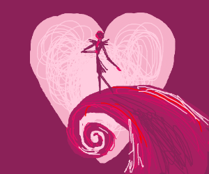 The Nightmare Before Valentine's