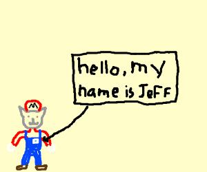 Jeffrey the Lemur is Cool - Drawception