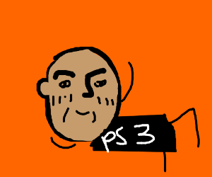 seal is a ps3