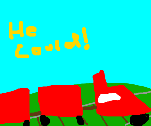 The train that could
