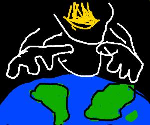 TMW ducks take over the world.