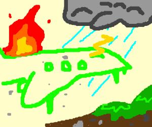 Elemental plane of slime