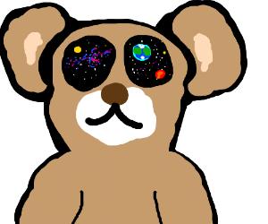 The Teddy Time Galaxy