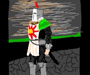 Solaire of Astora