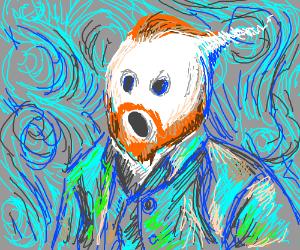 Vincent van Ghost