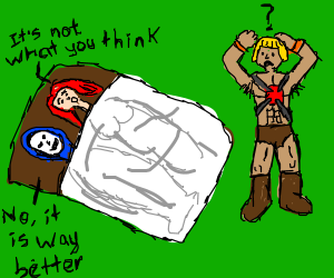 He-Man asks what's going on