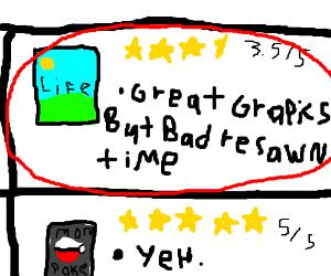 life is strange video game