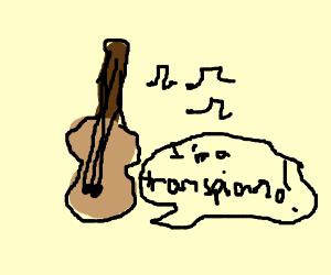 transinstrument