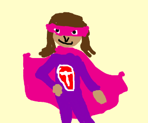Super Meat Girl
