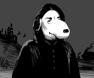 Professor Severus Snoop