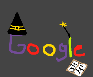 Google's Witch