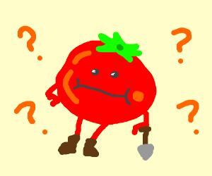 Chubby Tomato dude?