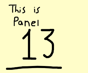 this is panel 13