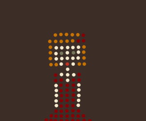 Pixel Girl