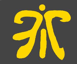 Alien Pie symbol