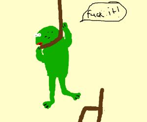 Pepe nude pics