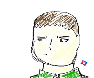 Kim Jong-unimpressed