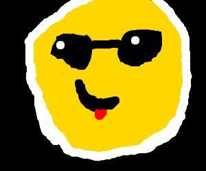 Draw Emoticon Drawception
