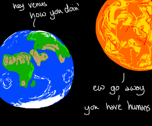 planet pick up lines
