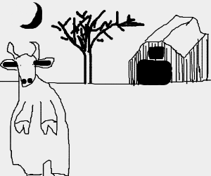 Gary Larson synopsis cartoon