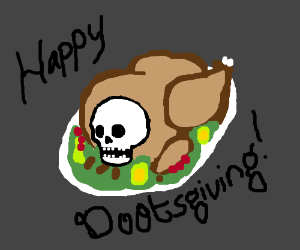 Dootsgiving