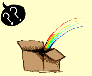 What's in the box?!