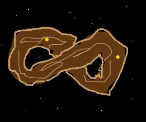 infinite poop ring
