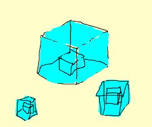 Tesseracts