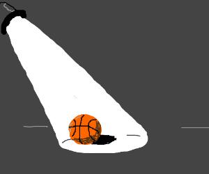 Basketball Cena
