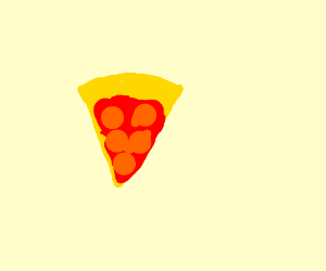 Pizza - Murican' Style