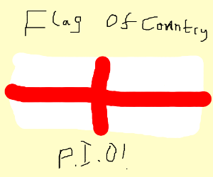 The Flag of your Country (P.I.O.)