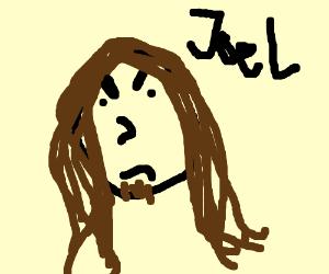 Joel from vinesauce